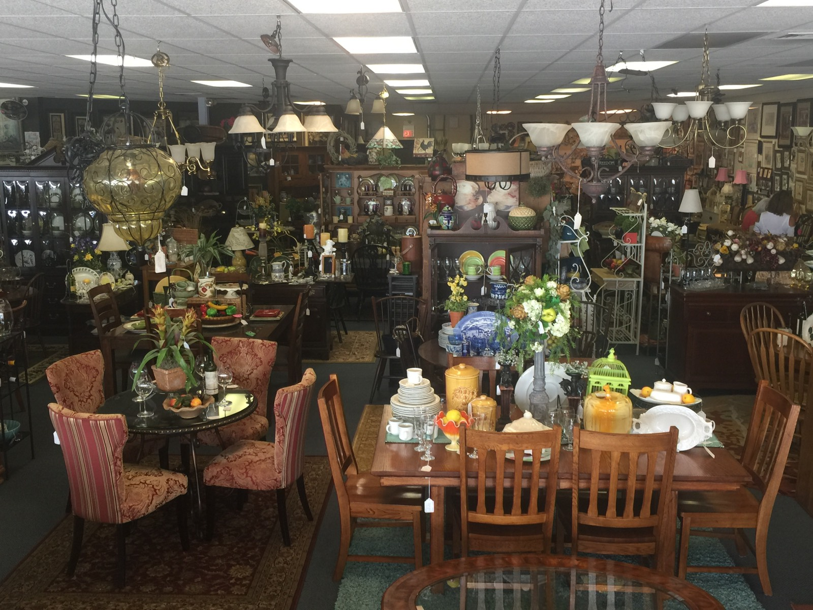 Kansas City Consignment Furniture