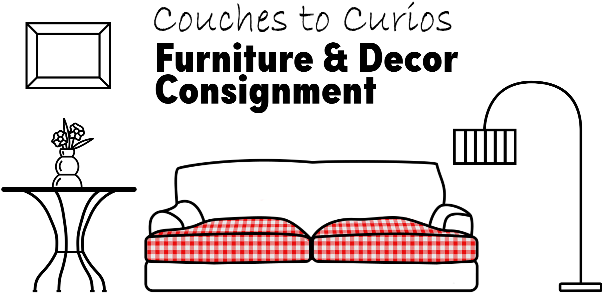 Consignment furniture and home decor products in Overland Park