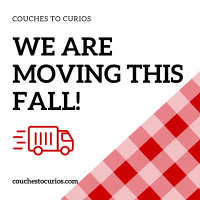 Couches to Curios